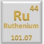 ruthenium